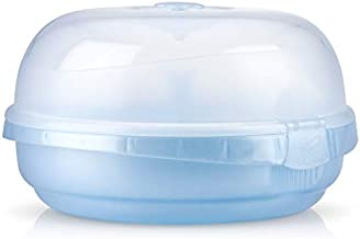 Nuby Natural Touch Microwave Steam Sterilizer