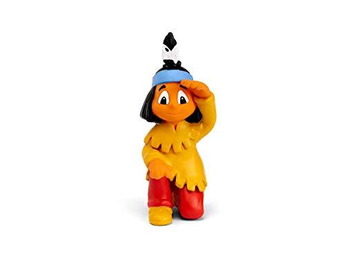 tonies Hörfiguren für Toniebox: Best of Yakari Figur - ca 45 Min. Spieldauer - ab 4 Jahre - DEUTSCH