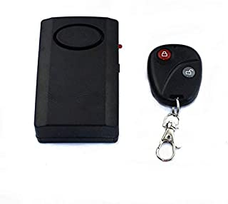 Motorcycles Burglar Alarm Car Electronics Alarm Systems Security Without Battery for Motorcycle Safety