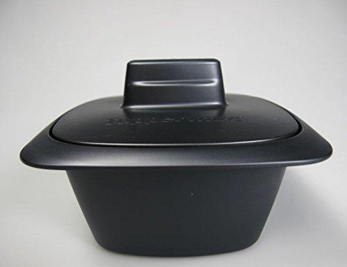 TUPPERWARE W30 Terrine Ultra Pro 500 ml noir 8647