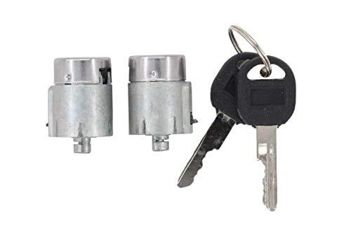 1997 chevy silverado door lock - 7