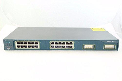 Cisco ws-c2950g-24-ei 2950Serie 24Port Switch
