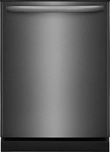 Frigidaire FFID2426TD 24'' Built-in Dishwasher, 24 inch, Black Stainless Steel