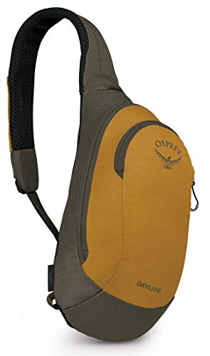 Osprey Daylite Sling Rucksack für Lifestyle, unisex Teakwood Yellow - O/S