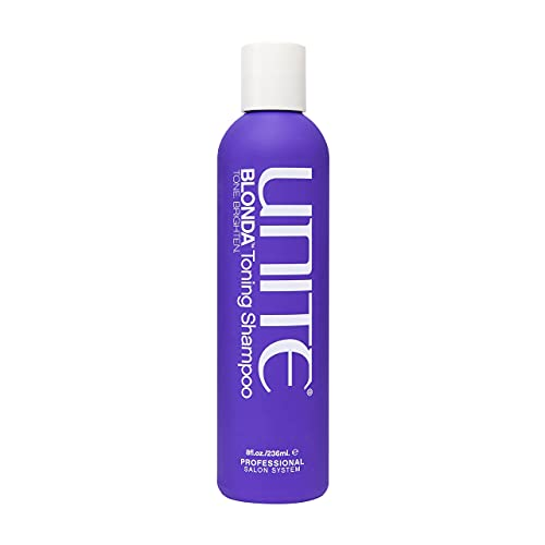 Blonda Shampoo (Toning) 236ml/8oz by UNITE