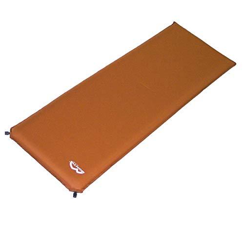MONTIS ISOCORE 3/5/7, colchoneta Aislante autoinflable, 3/5/7 cm, 980/1350/2350 g