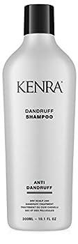 Kenra Dandruff Shampoo   Dry Scalp Treatment   All Hair Types   10.1 fl Oz