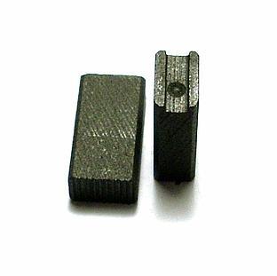 Kohlebürsten kompatibel zu Bosch GST 135 CE, PFZ 600 E, PFZ 600