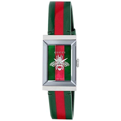 Gucci Reloj de Cuarzo YA147408