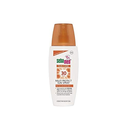 Sebamed Sebamed Sun Care Spray Spf 30