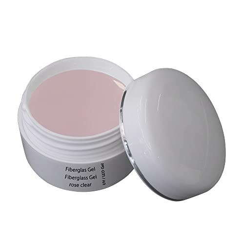 Hurtownia Kosmetyczna -  UV Fiberglas Gel