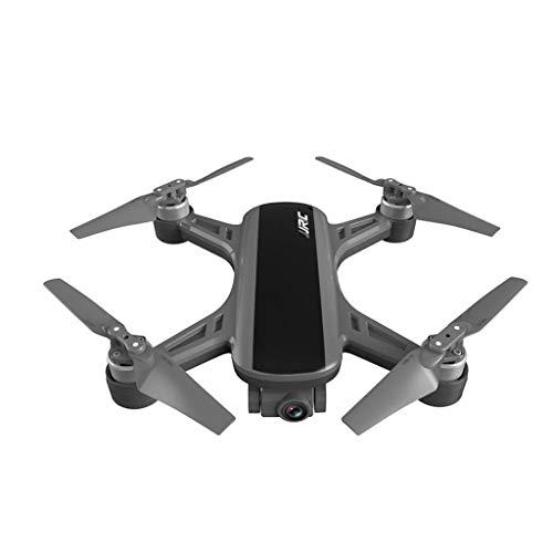JJR / C Heron X9 GPS 5G WiFi FPV RC Drohne Flugzeug 1080P HD Kamera Quadcopter RTF (Schwarz)