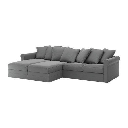 IKEA『GRONLID(グローンリード)4人掛けソファ』