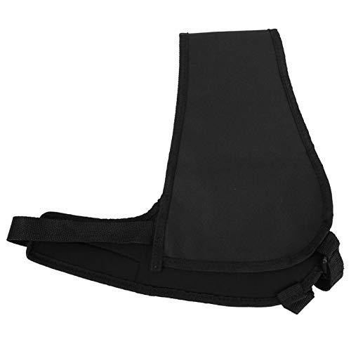 Soporte para Hombro Almohadilla de Tiro Deportes al Aire Libre Tiro Protector Almohadilla para Hombro Escudo de Retroceso Acolchado para Rifle Almohadillas a Prueba de Golpes