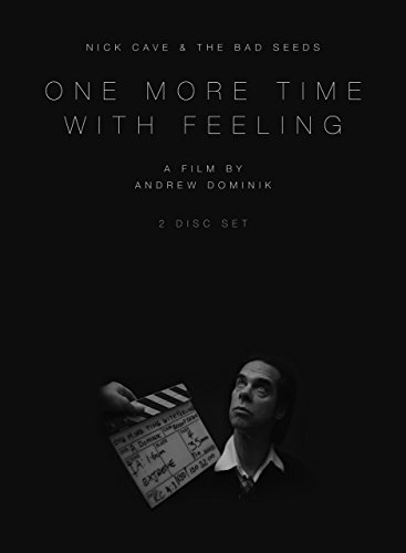 Nick Cave & The Bad Seeds - One More Time With Feeling [2 DVDs]