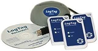LogTag HAXO-8 Temperature & Humidity Recorder Kit w/ 3 Data Loggers