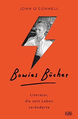 Bowies Bücher: Literatur, die sein Leben veränderte