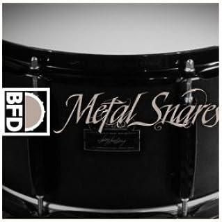 【国内正規品】BFD3 Expansion Pack : Metal Snares