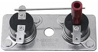 SUBURBAN MFG 232306 Water Heater Thermostat Switch (1)