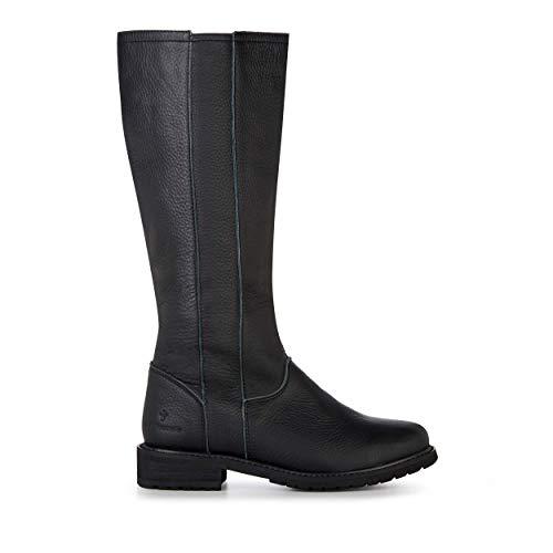 EMU Australia Spence Womens Waterproof Sheepskin Boots Size 39 EMU Boots