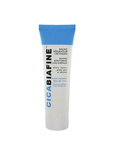 CicaBiafine Crème Pieds Secs Anti-Fendillements 50 ml