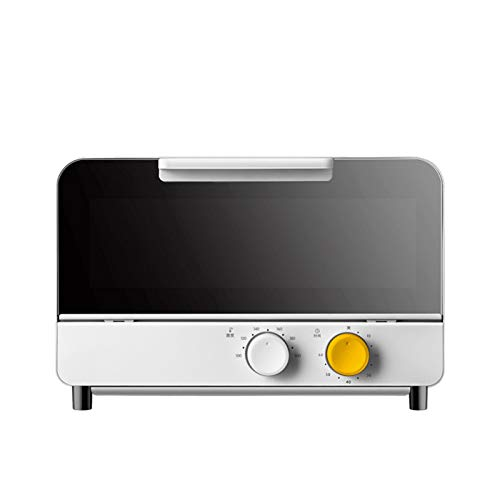 31qFoV mjEL. SS500  - Oven Mini Oven with Adjustable Temperature Control Mini Oven and Grill Electric Single Oven - Stainless Steel Built In…