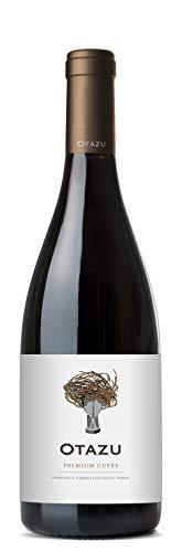 Otazu Premium Cuvée. Vino tinto D.O. Navarra. 1 botella de 750ml.