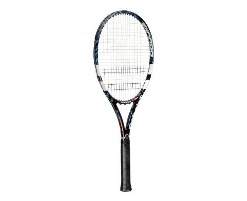 Babolat Pure Drive Roddick GT Black (gebraucht)Tennisschläger L4, 4 1/2