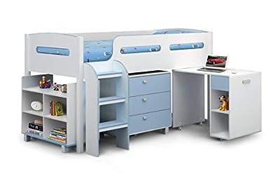Julian Bowen Kimbo Cabin Bed