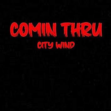 Comin Thru