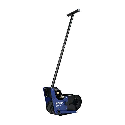 Brady ToughStripe Floor Tape Applicator, Blue, 20 in H x 15 in W x 10 in L