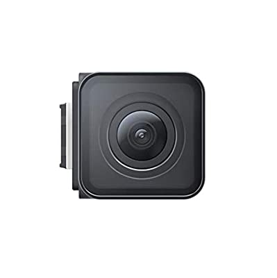 Insta360 ONE R Action Camera Lens Mod from Insta360