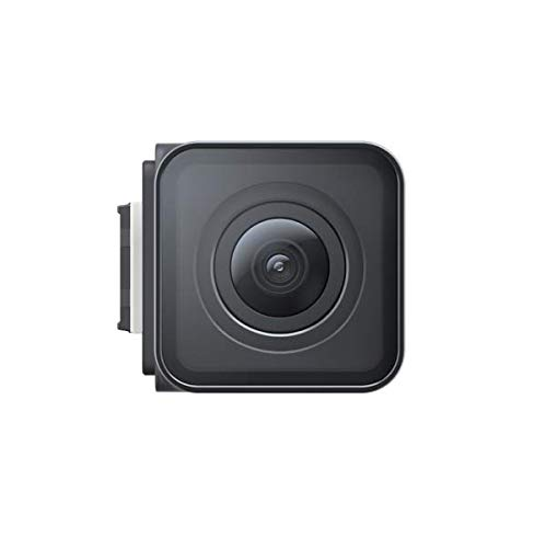 Insta360 ONE R Action Camera Lens Mod (4K Wide Angle)