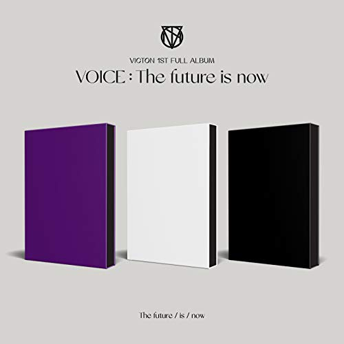 VOL.1 [VOICE : The future is now](輸入盤)