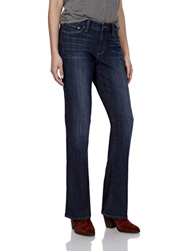 Lucky Brand Damen Mid Rise Sweet Bootcut Jeans, Achat, 30W x 32L