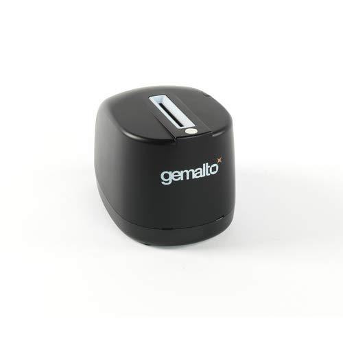 Gemalto CR5400 UV 2D Duplex ID Scanner