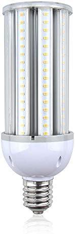 Bonlux 50W LED Corn Light Bulb 500W Equivalent IP65 Waterproof E39 Large Mogul Base LED Street product image