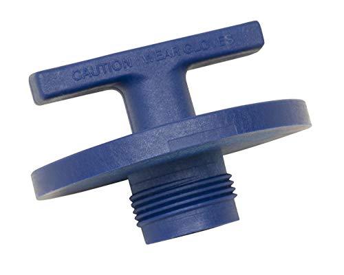 Lisle 57180 Oil Filter Plug Tool (Cummins)