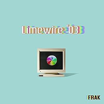 Limewire '03