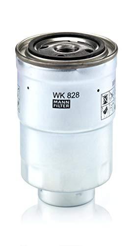 Mann Filter WK828 Kraftstofffilter