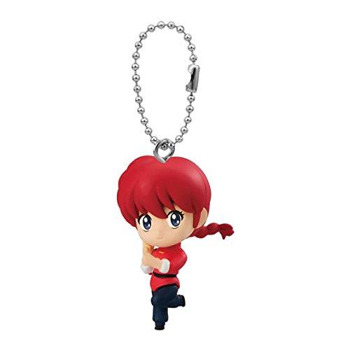 Ranma 1/2 Figure Swing Keychain~Ranma