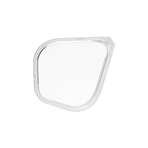 リーフツアラー 度付き レンズ 水中マスク用 レンズ RA0507 -6.0(1枚) クリア U-7411