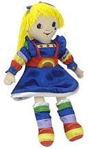 Madame Alexander, Rainbow Brite Cloth Doll, Rainbow Brite Collection, Storyland Collection - 18 by Alexander Doll