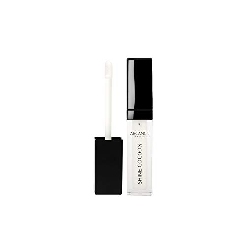 Arcancil Shine Cocoon lipgloss 000 Pearly Clear