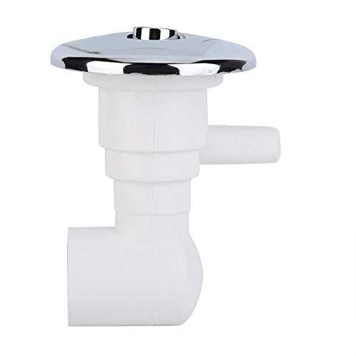SHUGJAN Sprayer Whirlpool Luftdüsen Blase Sprayer Badewanne Wasser-Spray-Zubehör Schläuche DIY Zubehör Hardware Reparaturwerkzeuge