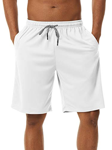 TACVASEN Running Shorts Mens 5
