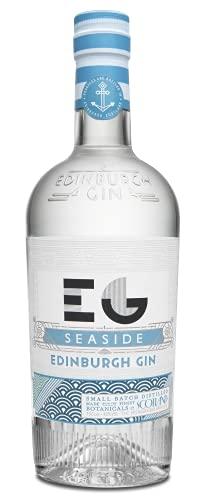 Edinburgh Gin Seaside - perfekt für Gin Tonic mit Rosmarin, (1 x 0.7 l)