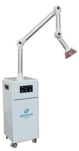 Greeloy GS-E1000 Máquina de Aspiración Quirúrgica Extraoral