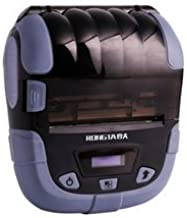 """Mobile Label Printer for 3"""" Application, Direct Thermal, USB, Bluetooth, WiFi"""