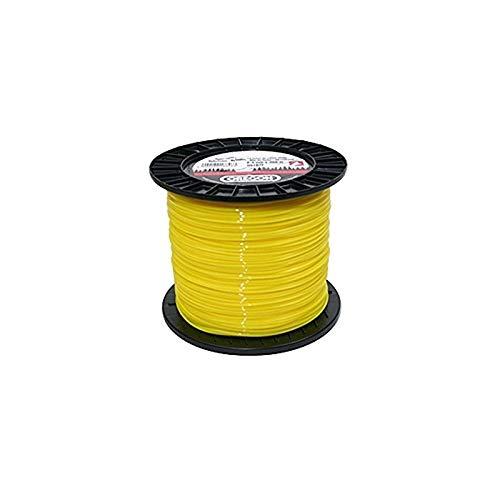 Hilo Desbrozadora Roundline Yellow–2.40mm x 360m